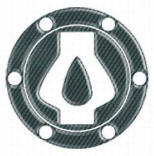 Adesivo Protezione Proteggi Tappo Serbatoio Effetto Carbonio PRINT PTGS-BENELLI