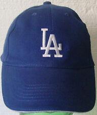 CAP ~ LA DODGERS/BANK OF AMERICA - Official Hat