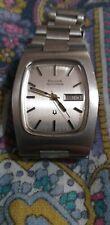 Orologio Vintage Nos Bulova Accutron