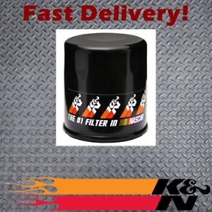 K&N PS-1003 Oil Filter suits Nissan 200SX S14 SR20DE Turbo (DOHC 16 Valve)