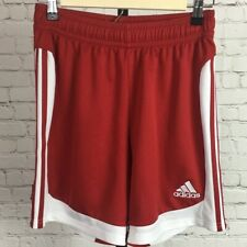 Adidas Clima365 Athletic Shorts, Elastic Waist, Drawstring, Mens Size Small