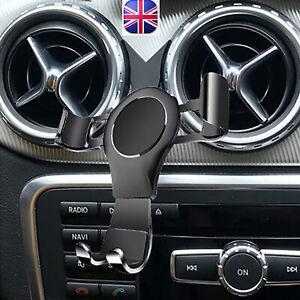For Mercedes Benz GLA CLA A-Class B-Class 360° Phone Holder Car Air Vent Mount