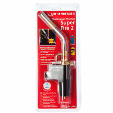 Rothernberger 3.5644X Superfire 2 Blow Torch
