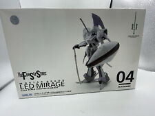 The Five Star Stories, Mortar Heads Led Mirage 1:144 Scale Construction Kit
