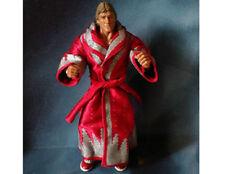 "WWF TNA WWE Wrestling Classic Legends MR WONDERFUL 6"" toy action figure"