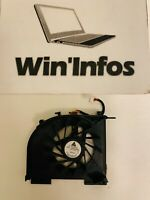 Ventilateur refroidisseur chaleur cpu fan HP Pavilion DV7-2000 (DV7-2125sf)