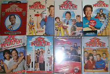 Home Improvement TV Series ~ Complete Season 1-8 (1 2 3 4 5 6 7 8) NEW DVD SET