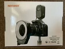 Neewer Ring 48, Camera Ring Light Brand New In Box