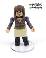 Big Bang Theory Minimates # 1 Amy Farrah Fowler