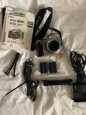 Canon Eos Digital Rebel / Eos 300D 6.3Mp Digital Slr Camera Body Kit Not Work