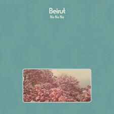 Beirut - No No No [Vinyl New]