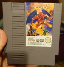 Nintendo Nes Gargoyle's Quest II