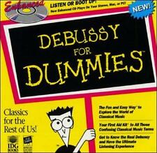 Debussy for Dummies by Various Artists