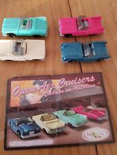 Open Air Cruisers Cabrios im Autokino Satz mit 1 bpz