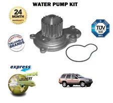 für Jeep Cherokee 2.4i SUV 9/2001-12/2006 NEU Wasserpumpe und Dichtung