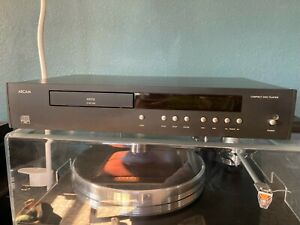 Arcam Diva CD-73T CD player
