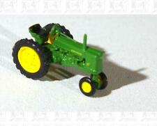 Athearn N Green and Yellow John Deere Model B Tractor Car Vehicle