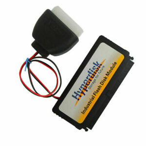 4GB HyperDisk DOM SSD Disk On Module Industrial IDE Flash memory 40 Pins MLC