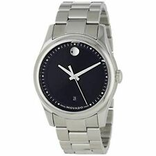 Movado 0606481 Men's Sportivo Black Quartz Watch