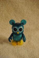 "Disney Vinylmation Series Cutesters 1 Blue Owl 3"" Jr"