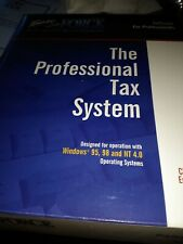 "Taasc Force ""The Professional Tax System"" Software"