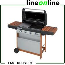 Campingaz 4 Series Woody L Outback Gas BBQ-Barbecue