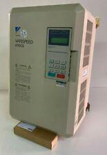 YASKAWA CIMR-G5C4011 / Drive Varispeed Input 33AMP 3 Phase 380-460VAC 50/60HZ