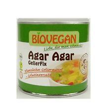 (10,99 EUR/100 g) Biovegan Agar Agar GelierFix bio 100 g