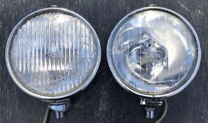 Classic lucas spot / fog lights Lr14