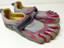 Vibram Fivefingers W3493 Womens Sz 37 6.5-7 Barefoot Running Athletic Shoes