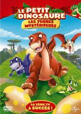 Le Petit Dinosaure Les terres mystérieuses Volume 3 DVD NEUF SOUS BLISTER