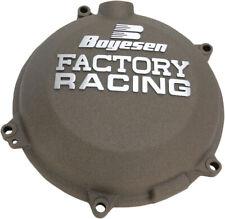 Boyesen Fabrik Kupplung Abdeckung Magnesium Für KTM 125 150 SX TC 125 CC-41AM
