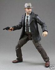 "Gotham TV Series HARVEY BULLOCK 7"" DC Diamond Select Toys"