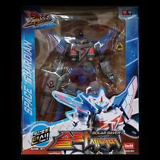 Gaint Saver Space Deleter Solar Saver Transformer Super Sentai Robot Toy Audley