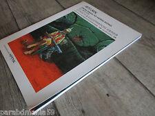 Gebunden Luxus Artcurial-Paris Hongkong, Comic, Tinte, Gouache Überschlag, Preis
