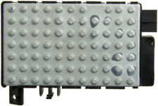 HVAC Blower Motor Resistor-Vemo HVAC Blower Motor Resistor fits 07-11 S550 5.5L