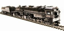 Broadway Limited 5192 HO Southern Pacific Cab Forward 4-8-8-2, AC4 Unlettered