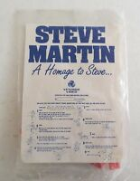 Steve Martin A Homage To Steve Promo Make A Ballon Animal Vestron Video