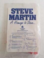 Steve Martin A Homage To Steve Promo Make A Ballon Animal Vestron Video