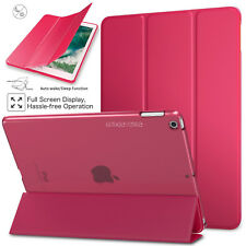 """Smart Cover Stand Case For Apple iPad 9.7"""" Inch 6th & 5th Generation 2018 2017"""