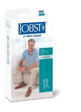 Jobst forMen Casual 20-30mmHg Knee High Compression Socks