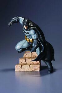 Kotobukiya Batman Arkham City ArtFX+ Statue DC Comics NEW SEALED