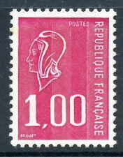 STAMP / TIMBRE FRANCE NEUF N° 1892 ** MARIANNE DE BECQUET