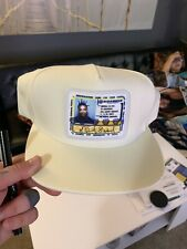 Old Dirty Bastard Supreme Cap-Authentic