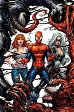 Peter Parker: Spectacular Spider-Man #300 unknown Comics Kirkham Virgin Variant