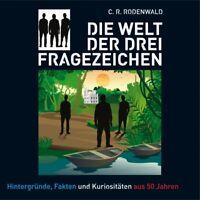 C.R. RODENWALD - DIE WELT DER DREI ???  7 CD NEU