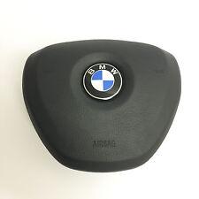 BMW M Sport Steering Wheel Airbag 5 6 7 Series F07 F10 F11 F06 F13 F01 F02 LCI