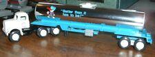 Coburg Dairy Tanker '84 Winross Truck