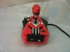 Jakks Pacific Power Rangers TV Video Game Plug and Play