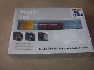 "Faller 161506 car-system Start Set ""Bus"""